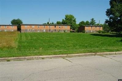 Lot 5 Miles Avenue, Union City, TN 38261 - #: 177342