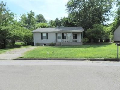 181 Freemont, Dyer, TN 38330 - #: 177739