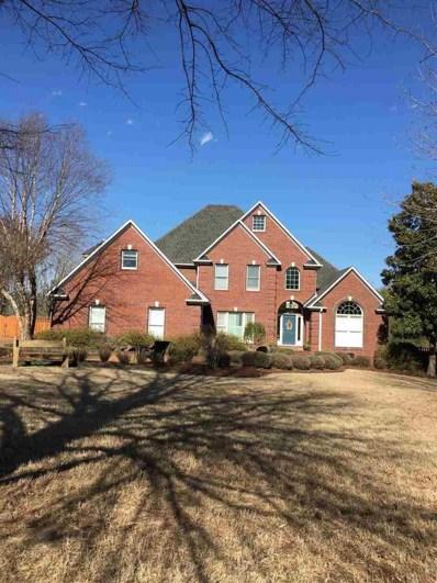294 Beasley, Lexington, TN 38351 - #: 181917