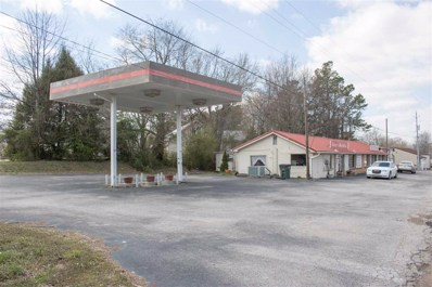 2606 W Main St, Union City, TN 38261 - #: 181988