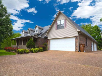 280 Meadowbrook Cir, Lexington, TN 38351 - #: 182814