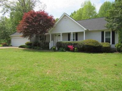 31 Pine Ridge Rd, Dyersburg, TN 38024 - #: 182942