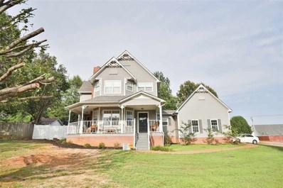 65 Oak Crest, Lexington, TN 38351 - #: 183556