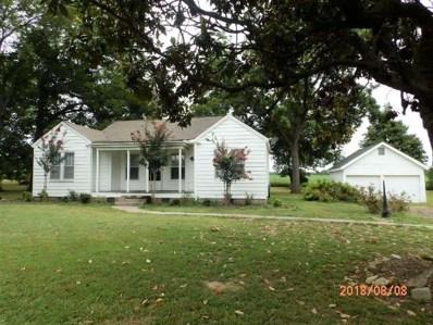 30 Dyersburg, Trenton, TN 38382 - #: 184232