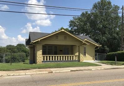 200 N Hays, Jackson, TN 38301 - #: 184279