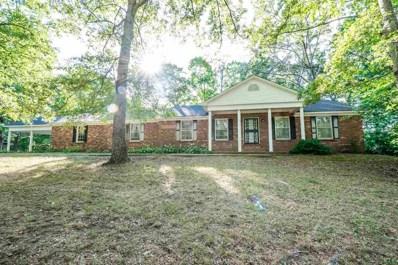 40 Oakville, Parsons, TN 38363 - #: 184352