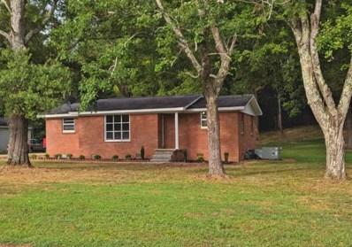 1905 N. Pisgah, Henderson, TN 38340 - #: 184502