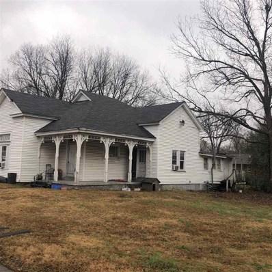 160 Stoddert, Jackson, TN 38301 - #: 184599