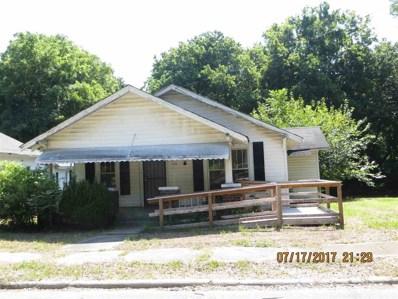 150 Pine, Jackosn, TN 38301 - #: 184757