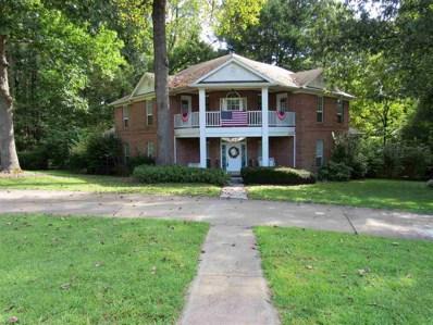 840 Oak Ridge, Dyersburg, TN 38024 - #: 184839