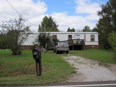 655 Perry Switch Road, Jackson, TN 38301 - #: 185079