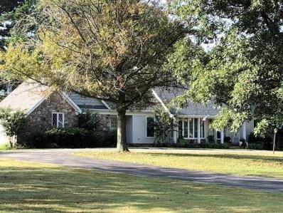 13 Forked Oak, Humboldt, TN 38343 - #: 185122