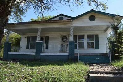 236 Hamilton, Jackson, TN 38301 - #: 185171