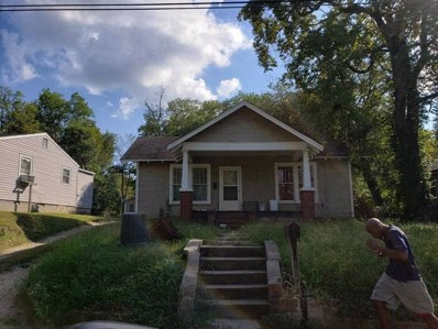 334 E Forest, Jackson, TN 38301 - #: 185345