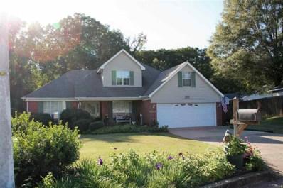 291 Auburn Avenue, Dyersburg, TN 38024 - #: 185426