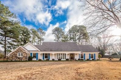 64 Plantation, Jackson, TN 38305 - #: 186230