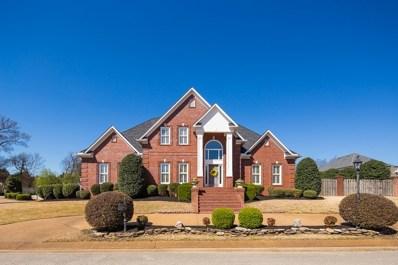 11 Torrey Pines, Jackson, TN 38305 - #: 187352