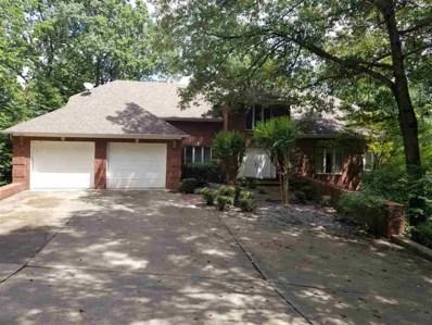 700 Oak Ridge Rd Ext, Dyersburg, TN 38024 - #: 189964