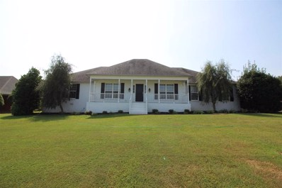 28 Silvercrest, Jackson, TN 38305 - #: 190396