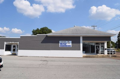 423 Perkins St., Union City, TN 38261 - #: 190422