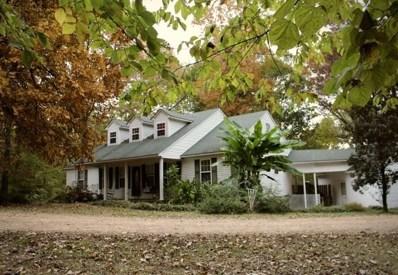 570 Oak Ridge Road, Dyersburg, TN 38024 - #: 190926