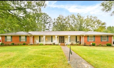 122 Rooks Dr, Brownsville, TN 38012 - #: 191024