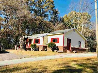 504 Henderson Rd., Jackson, TN 38305 - #: 191182