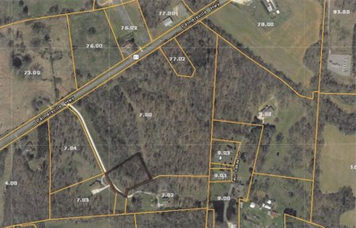 (Lot 6) South Of Hwy 89, Dresden, TN 38225 - #: 201362