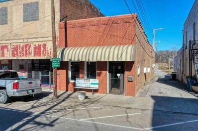 2372 Cedar Street, McKenzie, TN 38201 - #: 205469