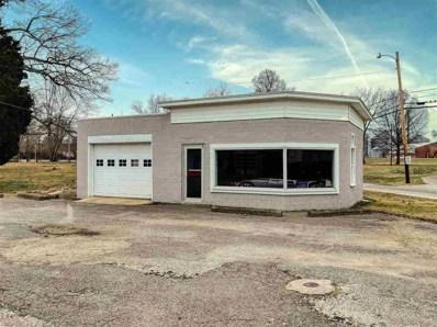 201 S Cedar St, Gleason, TN 38229 - #: 205945