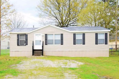 600 N 5th, Humboldt, TN 38343 - #: 206331
