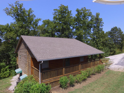 910 Luther Way, Sevierville, TN 37876 - #: 1015723