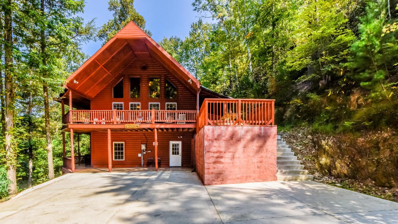 4040 Hickory Hollow Way, Sevierville, TN 37862 - #: 1024486
