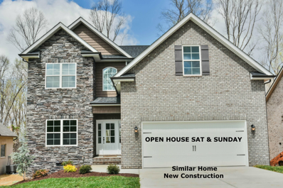 11807 Black Rd, Knoxville, TN 37932 - #: 1027019