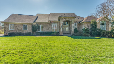 3108 Great Wood Way, Knoxville, TN 37922 - #: 1030254
