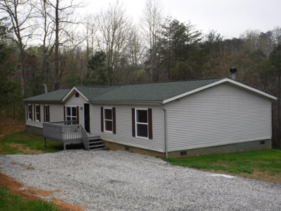 4771 French Rd, Knoxville, TN 37920 - #: 1035669