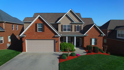 10384 Ivy Hollow Drive, Knoxville, TN 37931 - #: 1039318