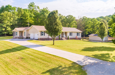 341 County Road 725, Riceville, TN 37370 - #: 1044810