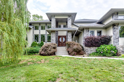 12124 Channel Point Drive, Knoxville, TN 37922 - #: 1045318