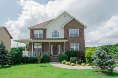 8107 Canter Lane, Powell, TN 37849 - #: 1045938