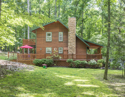 123 Club House Drive, Andersonville, TN 37705 - #: 1046678