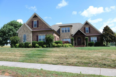 1302 Rippling Waters Circle, Sevierville, TN 37876 - #: 1046934