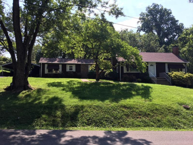 216 W Red Bud Rd, Knoxville, TN 37920 - #: 1048281
