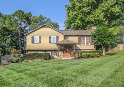 1805 Cannondale Rd, Knoxville, TN 37922 - #: 1050308