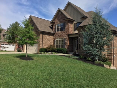 10400 Ivy Hollow Drive, Knoxville, TN 37931 - #: 1050338