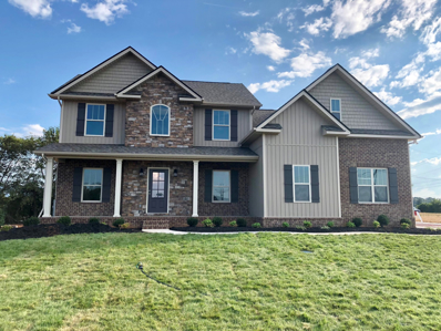 604 Brake Ridge Court, Seymour, TN 37865 - #: 1050794