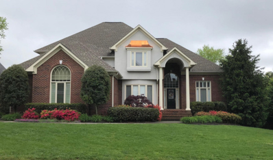 9114 Hailes Abbey Lane, Knoxville, TN 37922 - #: 1051051