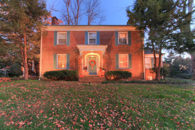 7726 Westland Drive, Knoxville, TN 37919 - #: 1052127