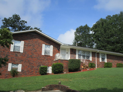 6101 Jilson Rd, Knoxville, TN 37920 - #: 1052162