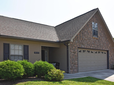 5111 Cates Bend Way, Powell, TN 37849 - #: 1053232